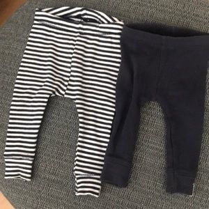 Cotton On Baby ribbed leggings